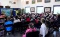 15.05.19 Spektakl Zaczarowany młynek w Jerzmanowicach