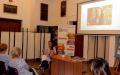 16.09.2021 Spotkanie autorskie dla dorosłych z Ałbeną Grabowską