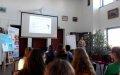 17.10.19 Warsztaty savoir -vivre w Jerzmanowicach dla młodzieży