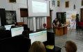 20.07.21 Warsztaty z Pawłem Kopijerem w Bibliotece w Jerzmanowicach