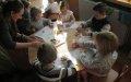 22.10.19 Spotkanie z przedszkolakami z Czubrowic