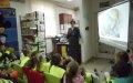 23.10.19 Spotkanie z Renatą Kijowską w BP w Racławicach
