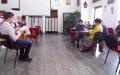 3.09.2021 Narodowe Czytanie w Bibliotece w Jerzmanowicach