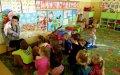 6.12.2019 Spotkanie z przedszkolakami w  Przegini