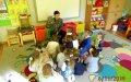 8.11.19 Spotkanie z przedszkolakami w Przegini