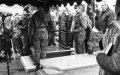 Zdjęcia w Natanaelu74-Racławice – asysta wojskowa na cmentarzu w czasie pogrzebu B. Kozuba