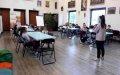 NOC BIBLIOTEK w Bibliotece w Jerzmanowicach 10.10.2020_Warsztaty z Łukaszem Zabdyrem i Edwardem Dudą
