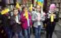 Spotkanie z uczniami kl. II SP w Sąspowie