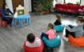 Tydzien Bibliotek 2021 w Jerzmanowicach