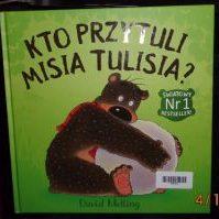 Spotkanie z przedszkolakami i opowieść o misiu Tulisiu 4.01.2019