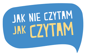 """Ogólnopolska akcja """"Jak nie czytam, jak czytam!"""" na terenie Gminy Jerzmanowice-Przeginia zorganizowana w Chochołowym Dworze 07.06.2019"""