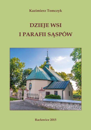 Dzieje wsi i parafii Sąspów