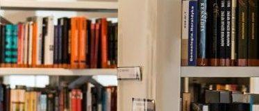 Zapraszamy do naszych bibliotek